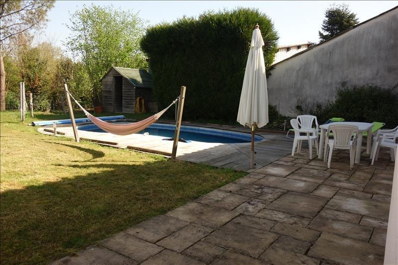 Rental house / villa Chaille sous les ormeaux 750€ CC - Picture 1