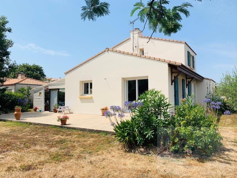 Vente maison / villa La bernerie en retz 296000€ - Photo 6