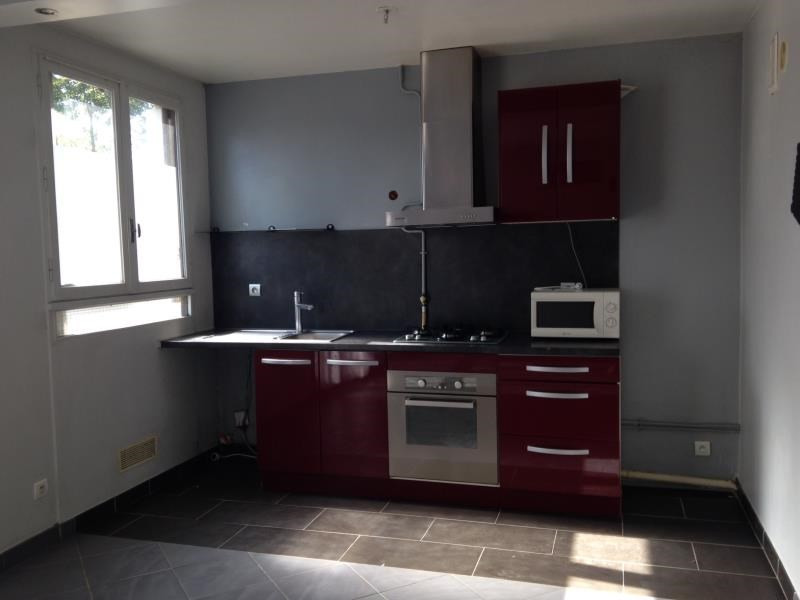 Location appartement Bretigny sur orge 530€ CC - Photo 1