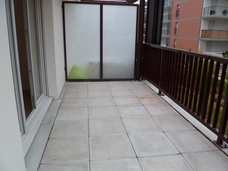 Rental apartment Toulouse 982€ CC - Picture 6