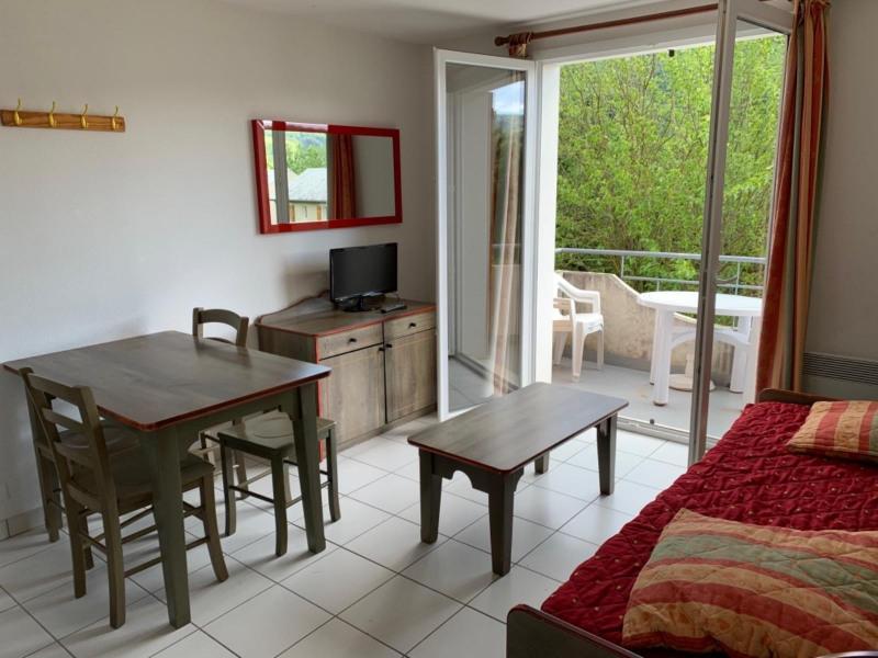 Sale apartment Saint-geniez-d_olt-et-d_aubrac 25000€ - Picture 1