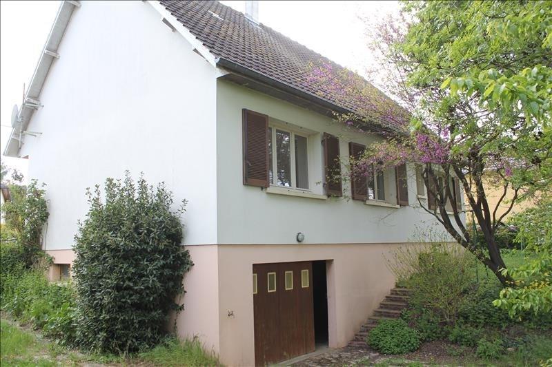 Verkoop  huis Maintenon 199000€ - Foto 7