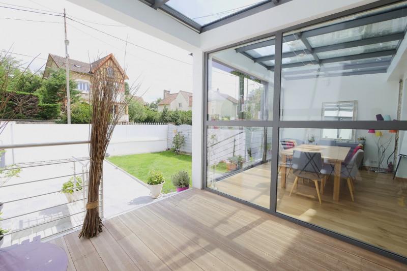 Venta  casa Saint-leu-la-forêt 550000€ - Fotografía 5