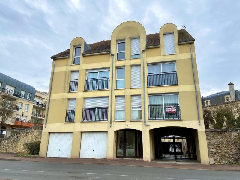 Vente appartement Saint-michel-sur-orge 160000€ - Photo 1