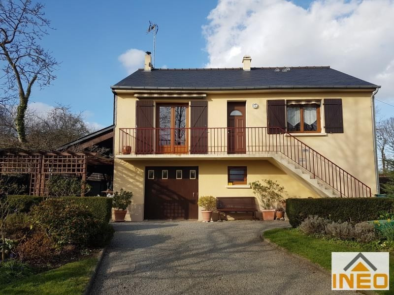 Vente maison / villa Langan 198500€ - Photo 2