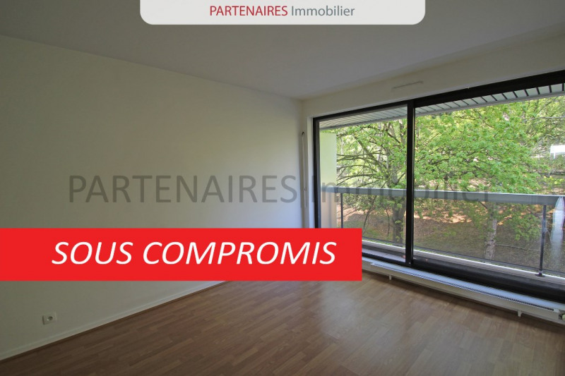 Vente appartement Le chesnay 417000€ - Photo 6