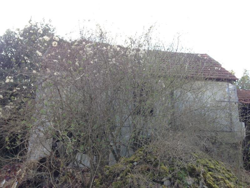 Vente maison / villa Quincy voisins 155000€ - Photo 2