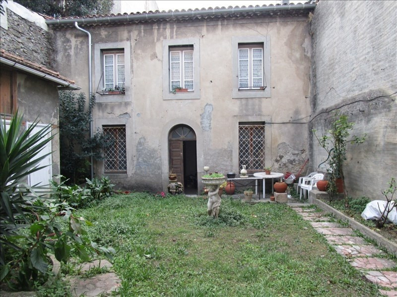 Sale house / villa Carcassonne 320 000€ - Picture 5