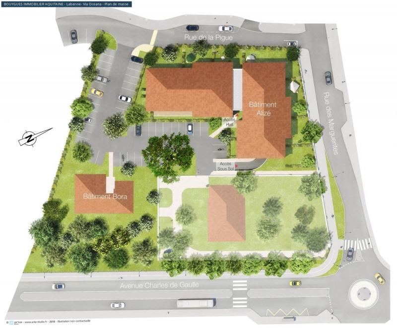 Vente appartement Labenne 249000€ - Photo 1
