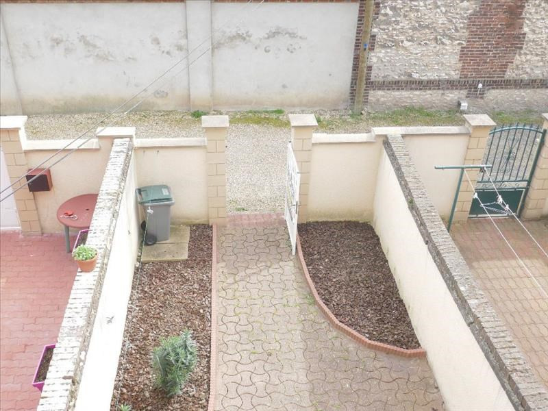 Vente maison / villa Gisors 108 000€ - Photo 5