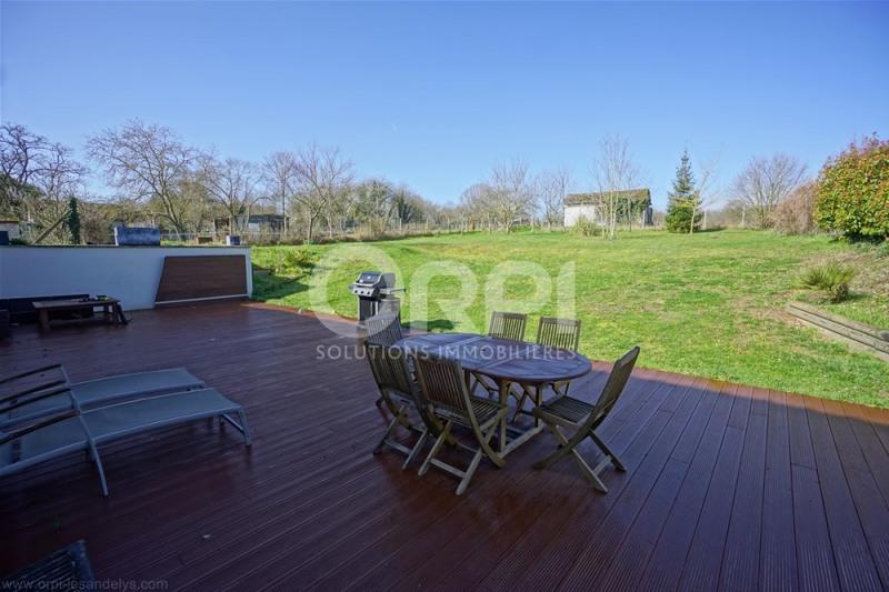 Vente maison / villa Les andelys 416000€ - Photo 5