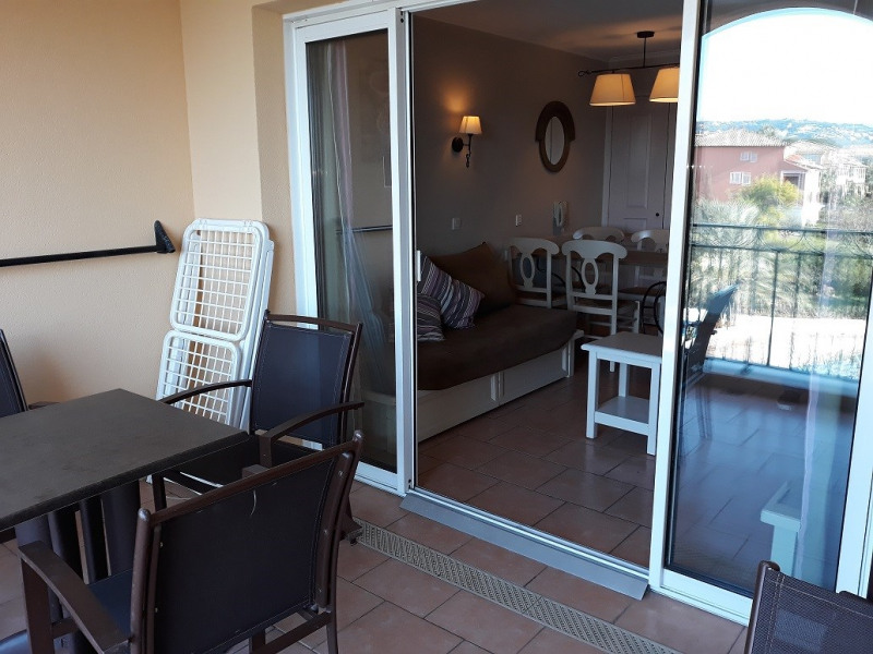 Location vacances appartement Les issambres 575€ - Photo 2