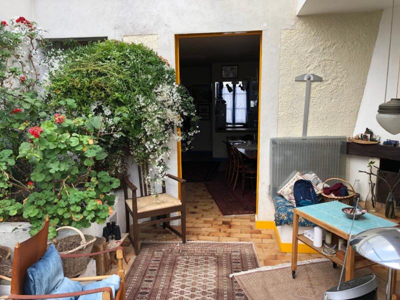 Vendita casa Montlhéry 269360€ - Fotografia 5