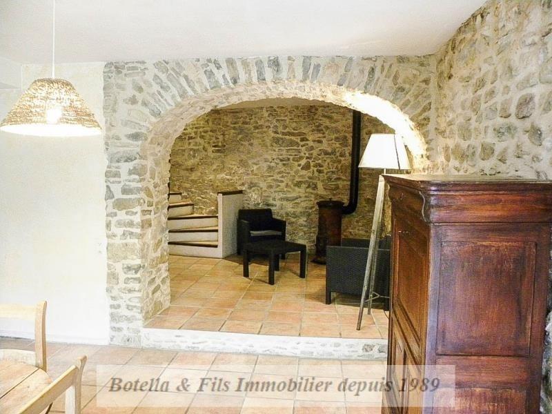 Venta  casa Uzes 140000€ - Fotografía 3