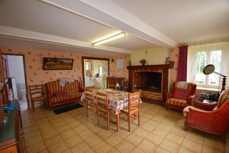 Vente maison / villa Pont hebert 173000€ - Photo 6