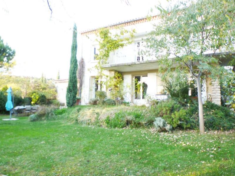Vente maison / villa Avignon 390000€ - Photo 2