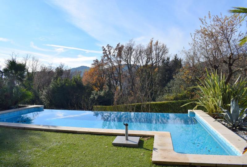 Verkauf haus Seillans 515000€ - Fotografie 3