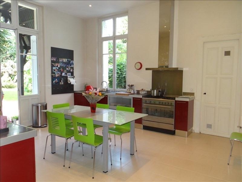 Vente de prestige maison / villa La verpilliere 1925000€ - Photo 5