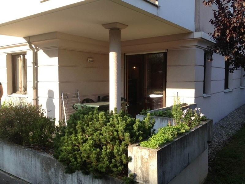 Rental apartment Annecy 745€ CC - Picture 1