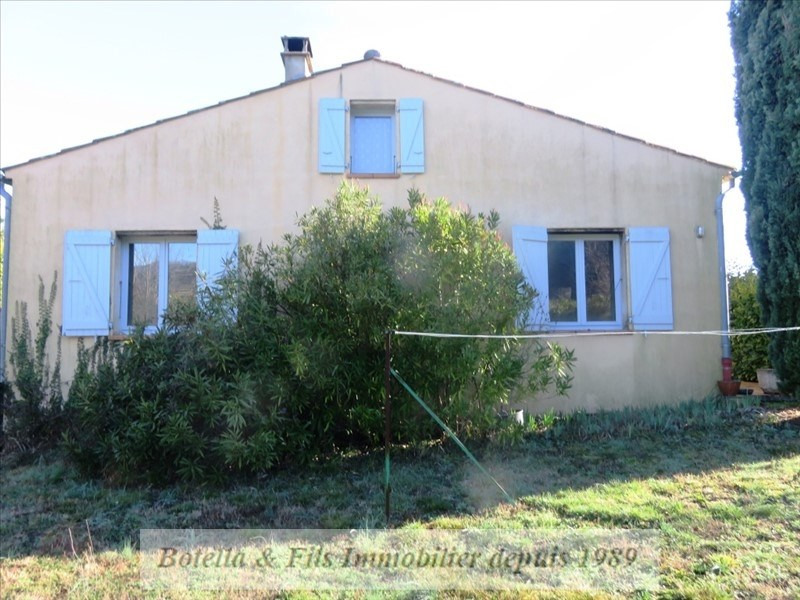 Sale house / villa Berrias et casteljau 240 000€ - Picture 3