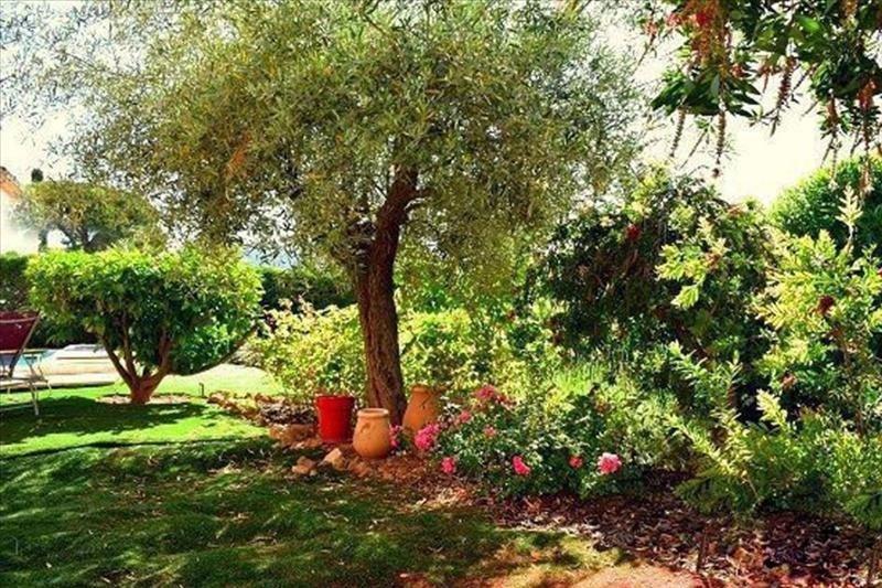 Deluxe sale house / villa Carqueiranne 899000€ - Picture 3