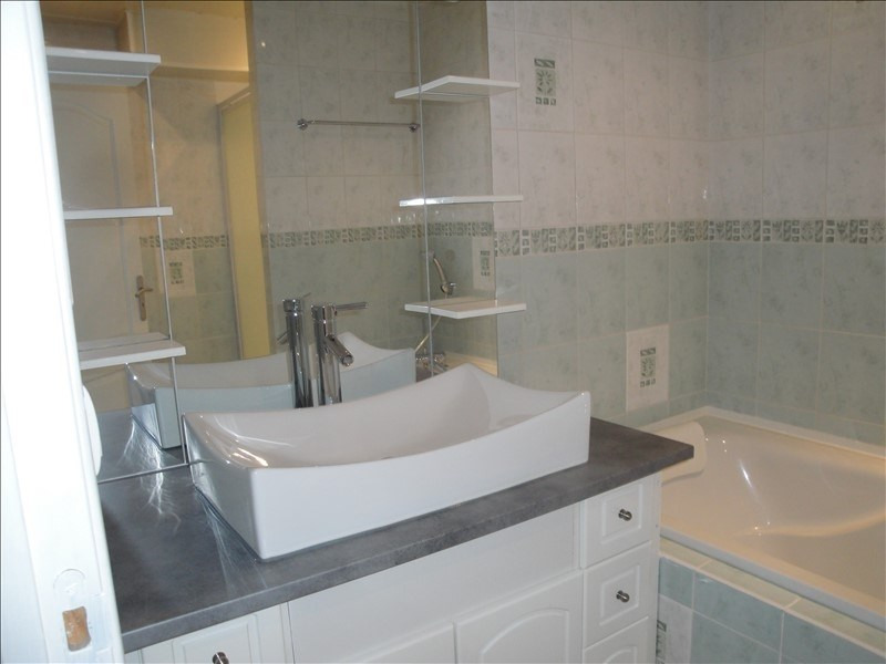 Vente appartement Beaucourt 97 000€ - Photo 4