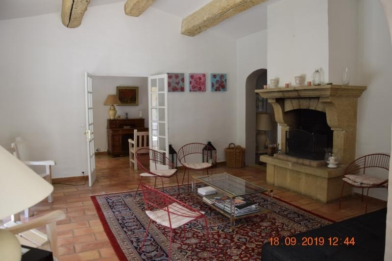 Vente maison / villa Eguilles 1 015 000€ - Photo 4