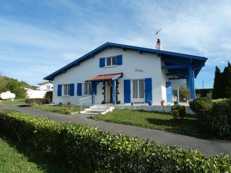 Vente de prestige maison / villa Bidart 630000€ - Photo 3