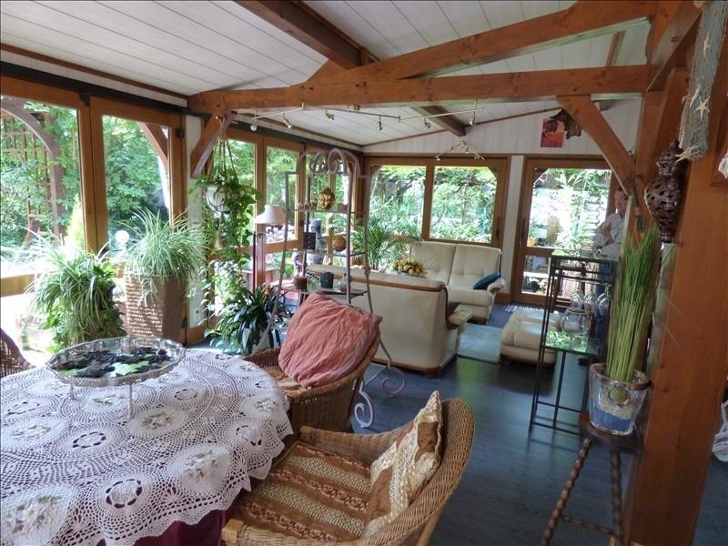 Venta  casa Avermes 437750€ - Fotografía 4