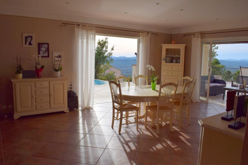 Immobile residenziali di prestigio casa Montauroux 698000€ - Fotografia 10
