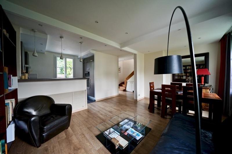 Sale house / villa Antony 721000€ - Picture 2