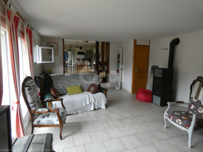 Vente maison / villa Etrepagny 199 000€ - Photo 9