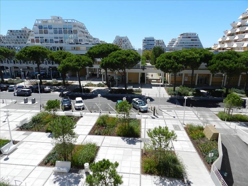 Vente appartement La grande motte 176000€ - Photo 6