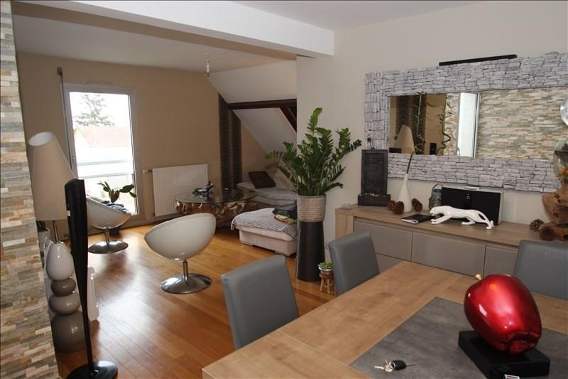 Venta  apartamento Chatenoy le royal 149000€ - Fotografía 1