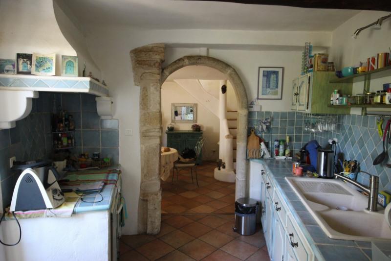 Vendita casa Alleins 372000€ - Fotografia 8