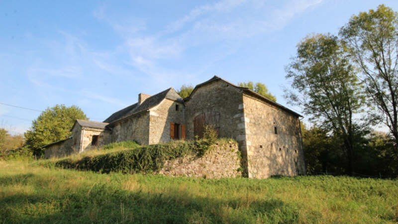Sale house / villa Vabre tizac 130 000€ - Picture 1