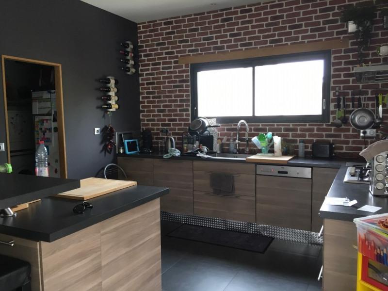 Sale house / villa La brede 472000€ - Picture 5