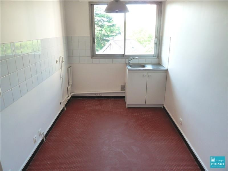 Vente appartement Chatenay malabry 266000€ - Photo 7