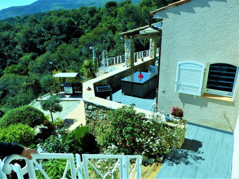 Deluxe sale house / villa Vence 1365000€ - Picture 5