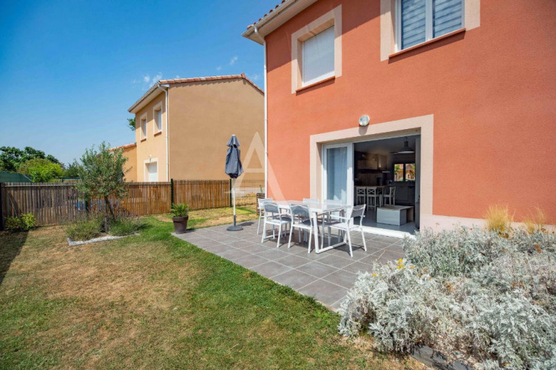 Sale house / villa La salvetat saint gilles 249 000€ - Picture 1