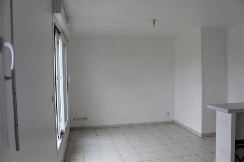 Appartement Rouen 2 pièce(s)