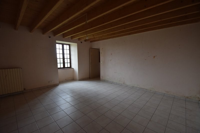 Sale house / villa Notre dame de cenilly 65 500€ - Picture 3