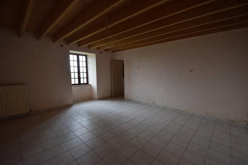 Vente maison / villa Notre dame de cenilly 55000€ - Photo 3