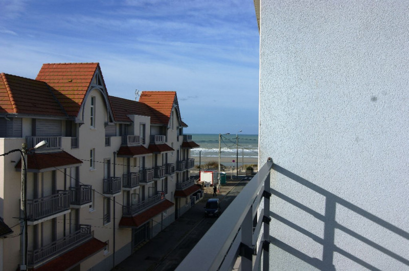 Sale apartment Merlimont 243 000€ - Picture 3