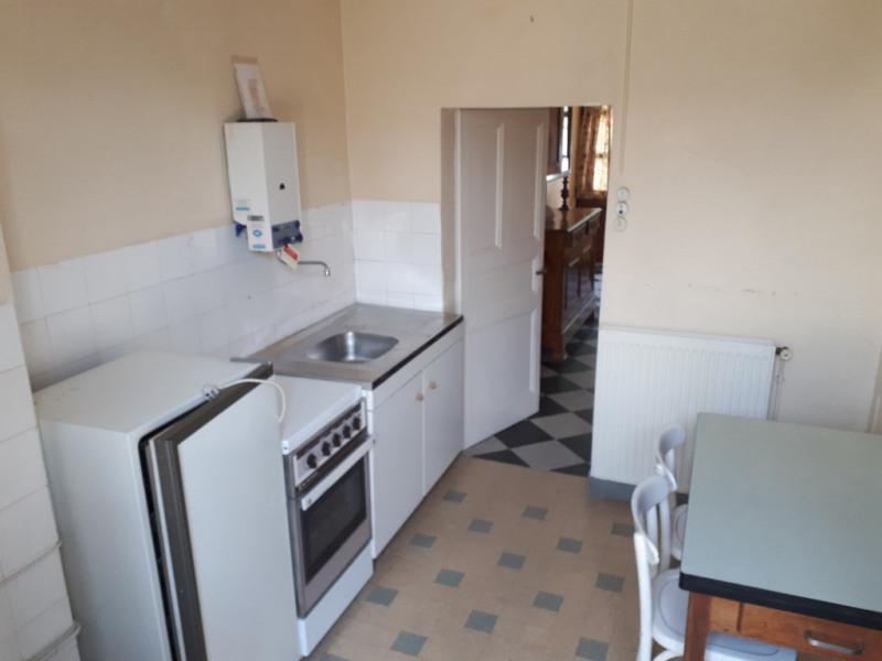 Sale house / villa Renaze 36500€ - Picture 3