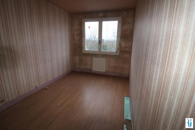 Prodotto dell' investimento appartamento Moulineaux 65800€ - Fotografia 4