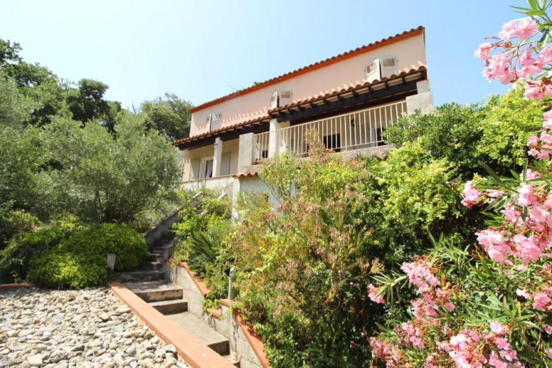 Vente maison / villa Collioure 495 000€ - Photo 1