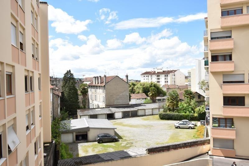 Vente appartement Pau 66000€ - Photo 1