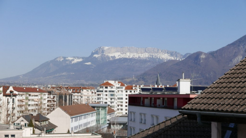 Vente appartement Annecy 180 000€ - Photo 4