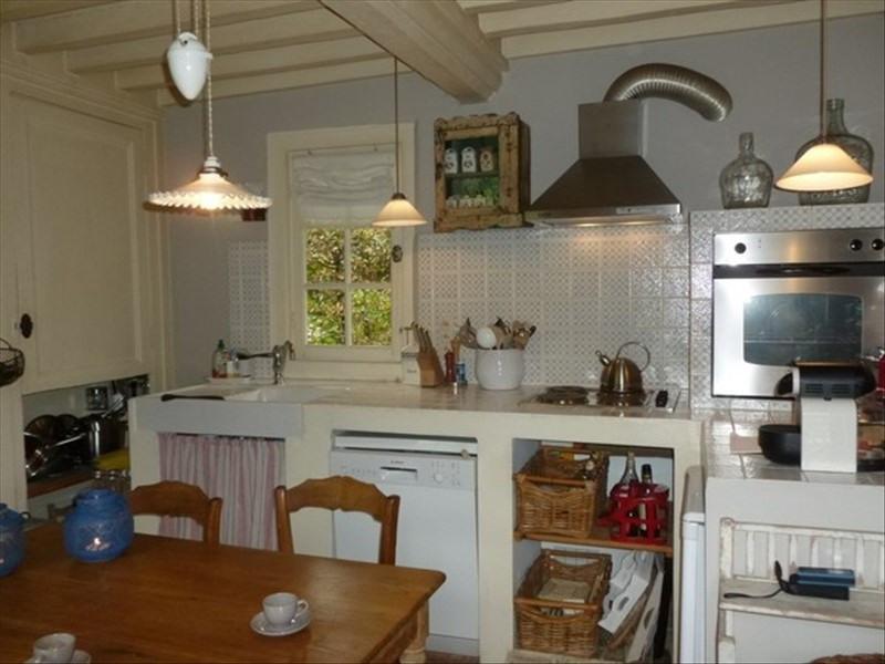 Sale house / villa Honfleur 197400€ - Picture 3
